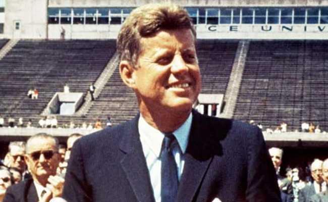 ケネディ 大統領 名言